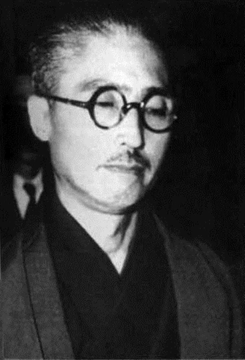Художник Садамити Хирасава написал много хороших картин и совершил одно почти идеальное преступление