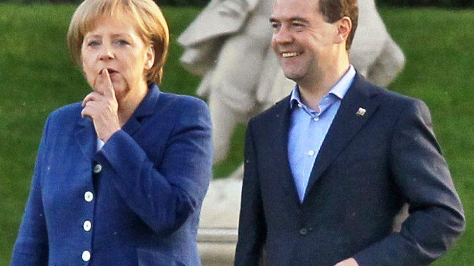 Даже если Ангела Меркель и Дмитрий Медведев решатся помочь Кипру, прежним он уже никогда не будет