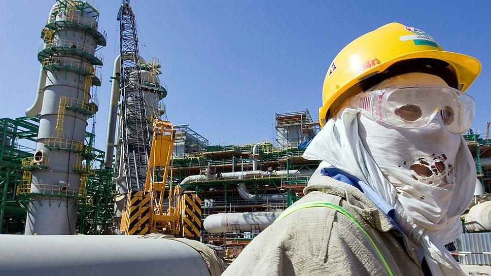 Лицо экономики Казахстана — это не только нефтяные прииски Кашагана, но и быстрый экономический рост