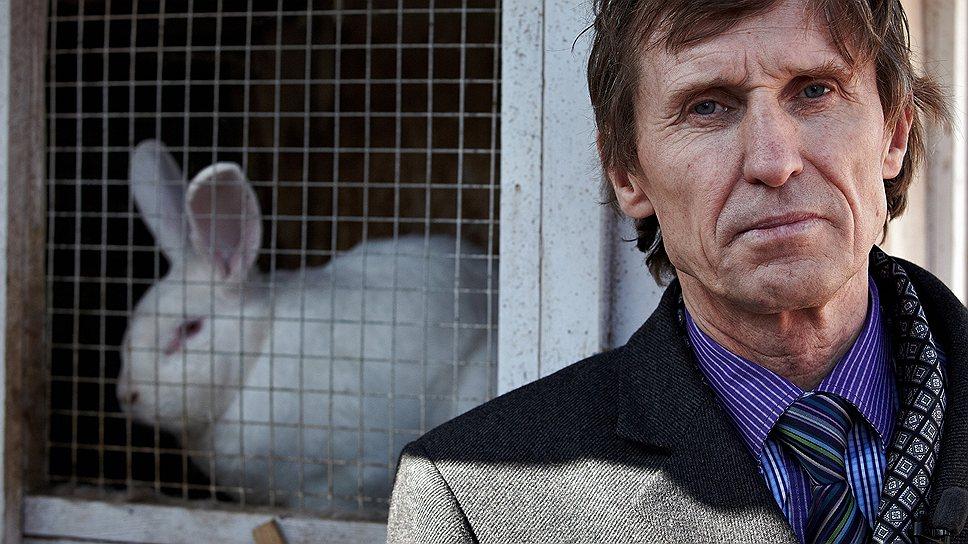 Назвав вещи своими именами, фермер Василий Мельниченко стал звездой YouTube