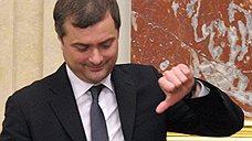 Что мы знаем без Суркова