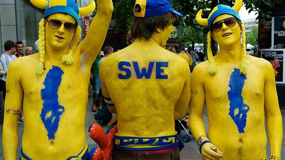 Свобода в понимании шведов — это сочетание индивидуализма и способности к коллективным действиям