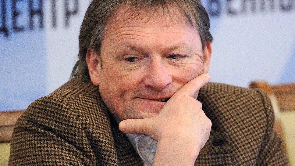 Бизнес-омбудсмен Борис Титов предлагает амнистию для предпринимателей, которые докажут, что они воровали и мошенничали именно в этом качестве