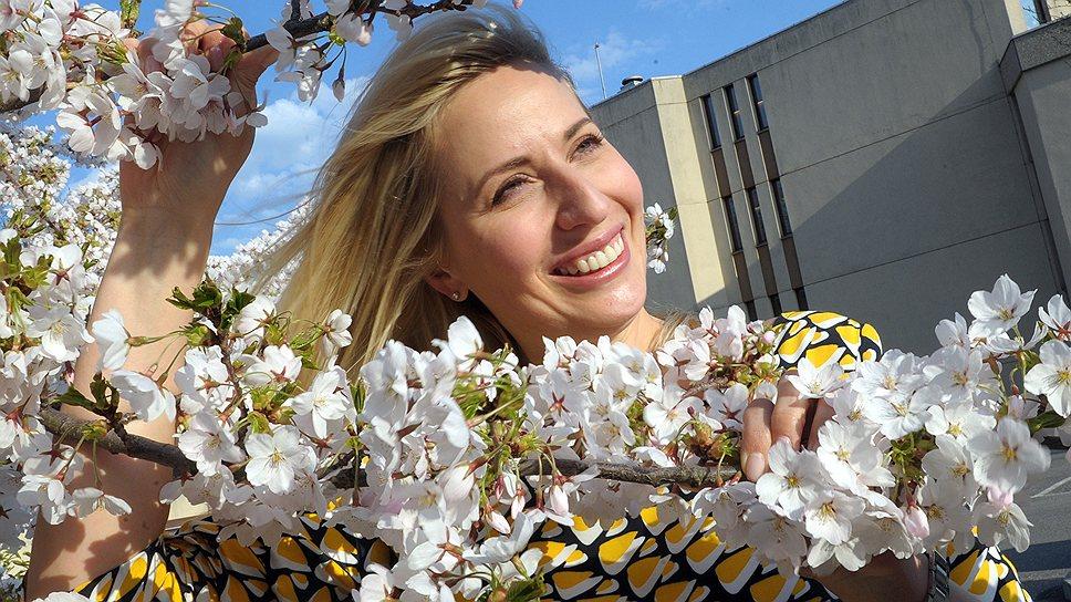 Алина Федорова занимается привлечением состоятельных клиентов в швейцарские клиники