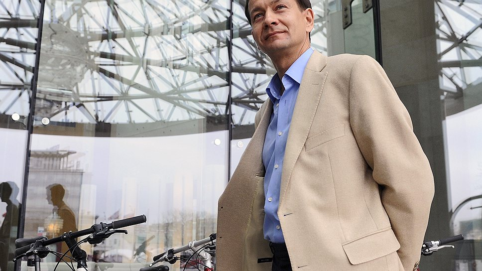 Иван Орлов убедился, что малый бизнес может заниматься серьезными высокотехнологичными проектами