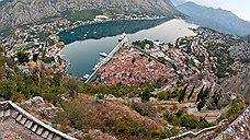 Черногорское побережье России