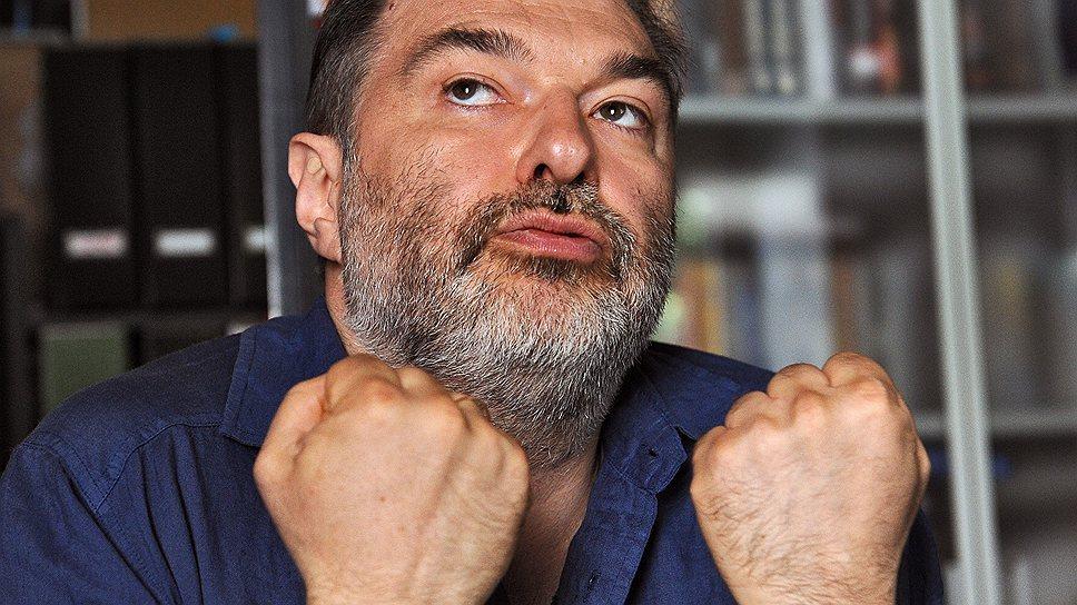 Анатолий Максимов: зловредные сайты, операторы связи и поисковики — хорошо одетые воры