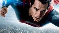 Повесть о настоящем супермене