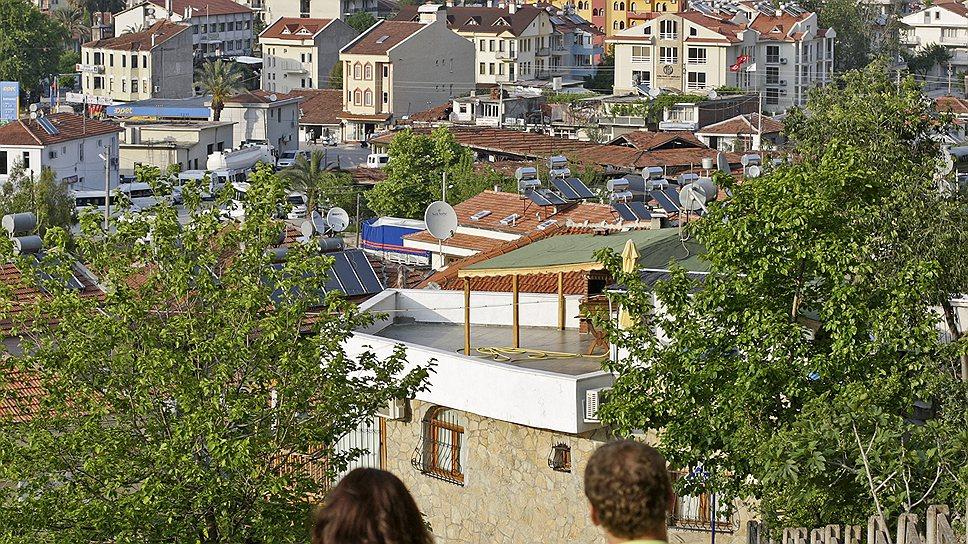 В России платят за жилье как в Турции: меньше, чем во Франции, но больше, чем в Америке