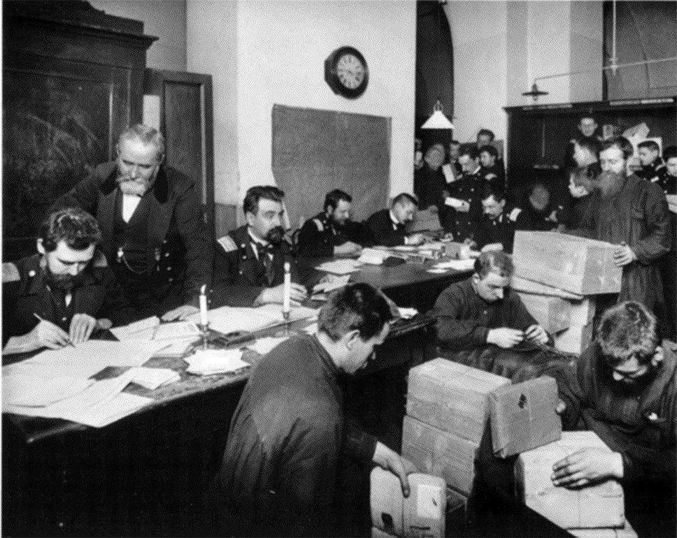 С давних времен постоянной проблемой отечественной почты стала утрата ценных посылок или подмена их содержимого