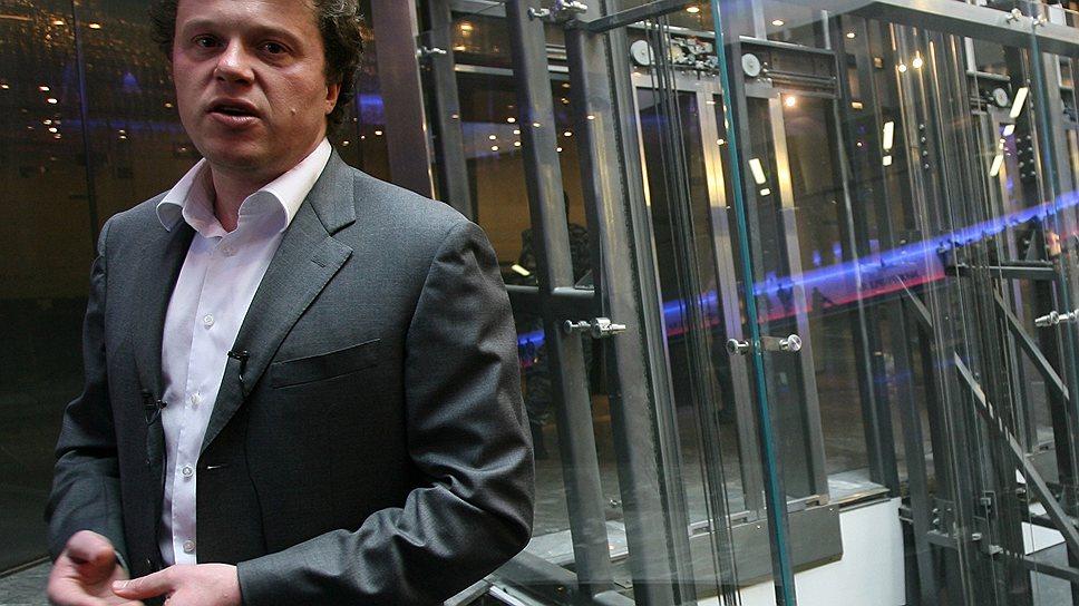 Соинвесторы, привлеченные обещаниями Mirax Group, не могли предположить, что Сергею Полонскому вскоре придется несладко
