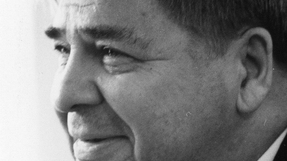 Здравая идея создать специализированные фирменные рыбные магазины во всех местностях СССР стоила министру рыбной промышленности Ишкову его места