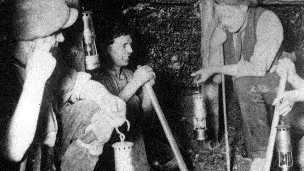 Прежде чем труд английских шахтеров стал безопаснее, английским шахтам пришлось пару раз утонуть и несколько раз взорваться
