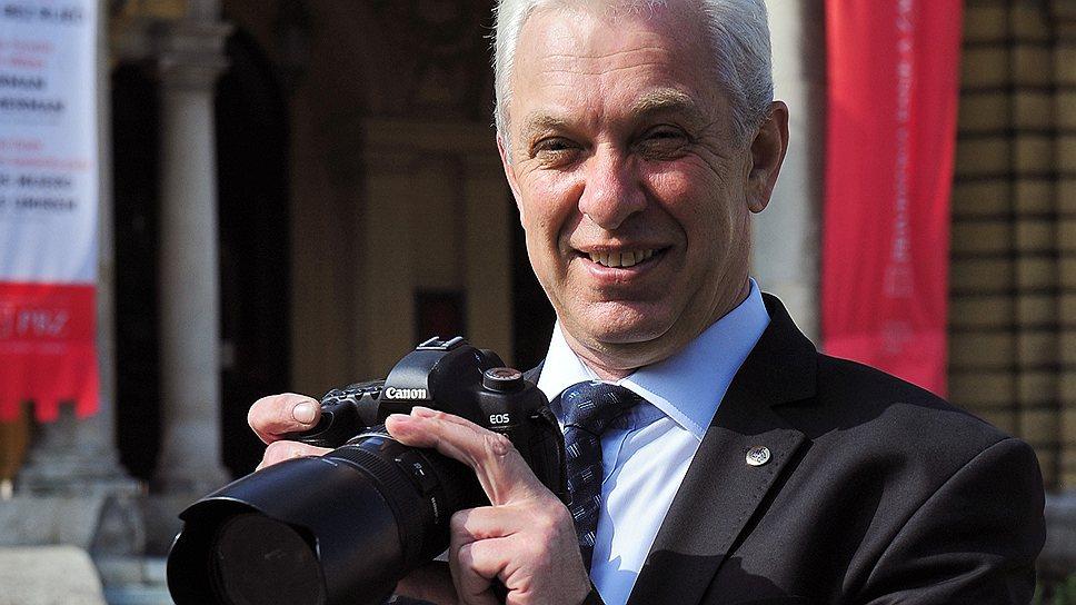 Ярослав Сало — очевидец и участник рыночных реформ в Хорватии