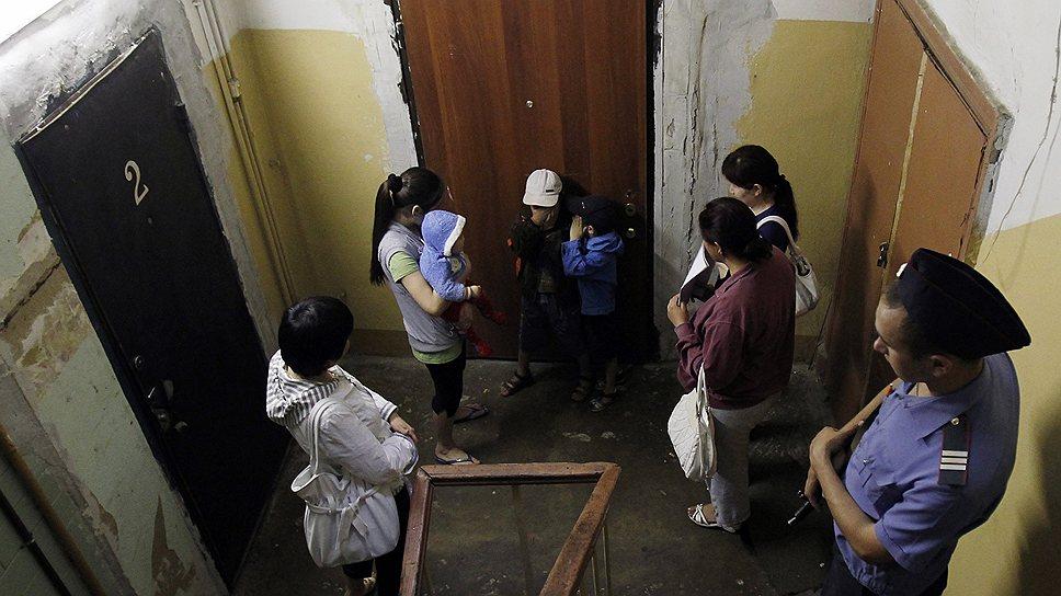 """Дела о """"резиновых"""" квартирах легко расследуются с помощью соседей"""