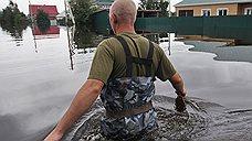 Потоп амурского масштаба