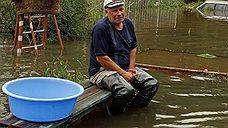 Перетягивание потопа