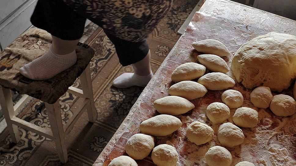 """Даже для выпечки пирожков многие бизнесмены сегодня предпочитают регистрировать не ИП, а ООО на """"упрощенке"""""""