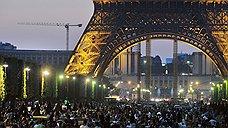 Весь Париж за одну пробежку