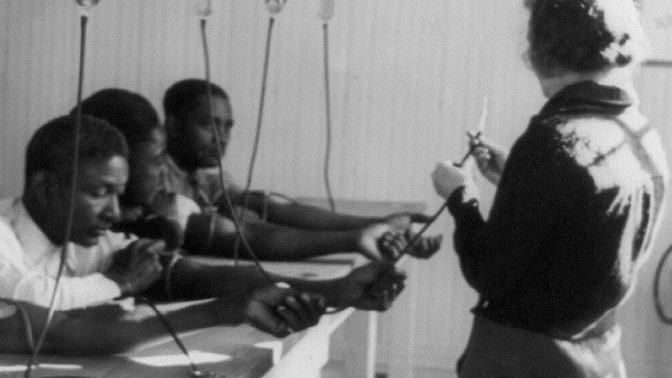 Афроамериканцы из округа Мейкон верили, что их лечат от несуществующей болезни, но на самом деле их не лечили даже от того, чем они болели