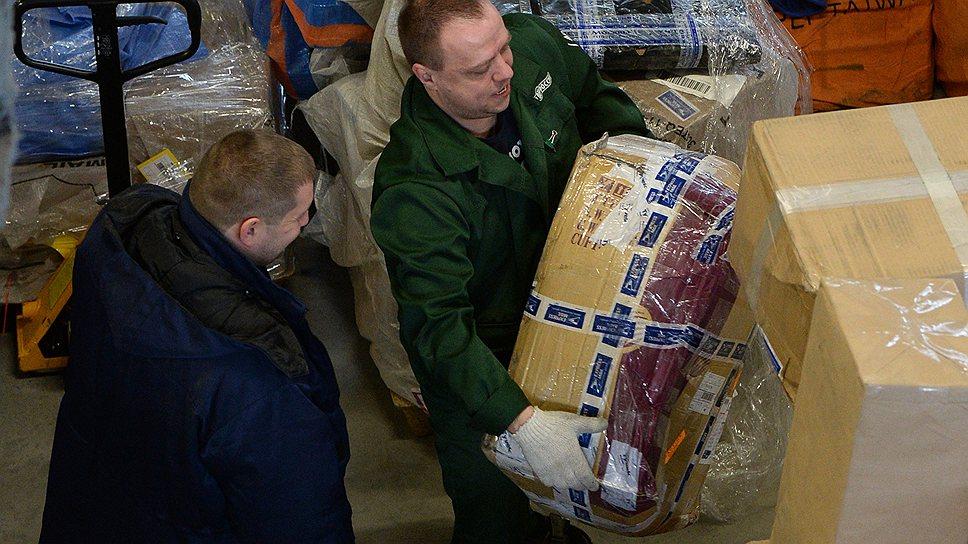 Как россиян отучат от заграничного интернет-шопинга