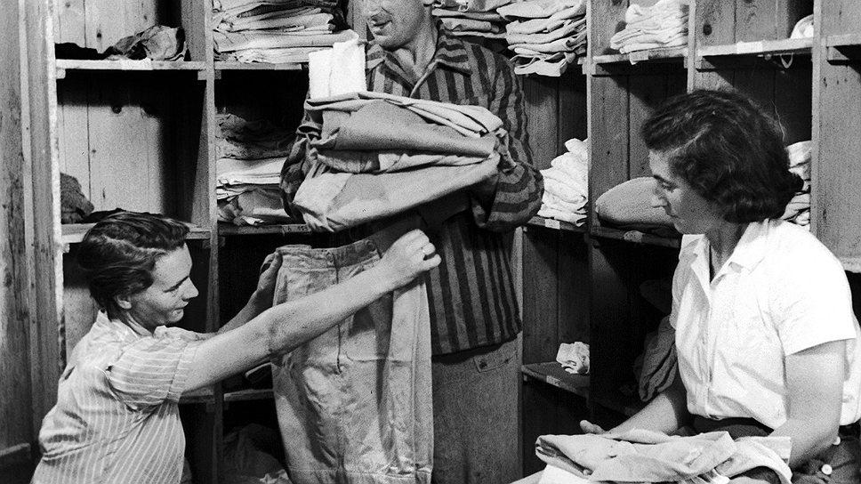Для выживших в холокосте уравнительная система кибуцев стала настоящим обретением свободы