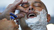 Как отбрить Gillette