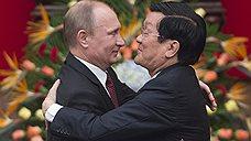 Зачем Вьетнам в Таможенном союзе