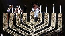 Завоевать любовь израильтян Аркадий Гайдамак не смог ни молитвами, ни благотворительностью