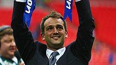 """Благодаря Александру Гайдамаку футбольный клуб """"Портсмут"""" впервые в своей истории попал в еврокубки, а затем стал первым в истории английской премьер-лиги клубом-банкротом"""