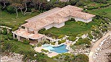 Помимо дома и картинной галереи в Париже Гайдамаку принадлежит поместье на Лазурном берегу
