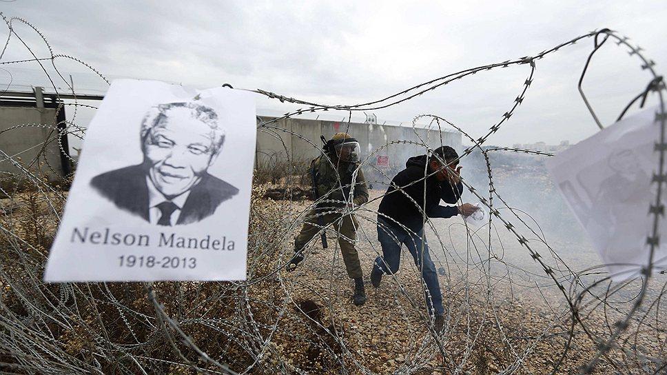 Нельсон Мандела потратил всю жизнь на то, чтобы победить расовую сегрегацию, но справиться с экономическим неравенством у него не вышло