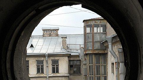 Дикий съем  / Почему арендаторы жилья в России не чувствуют себя защищенными