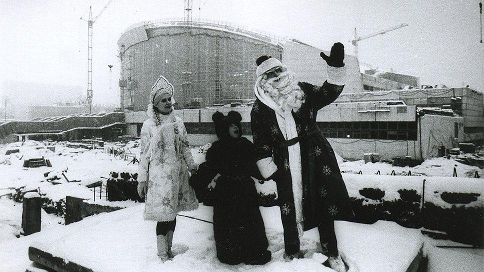 К летней Олимпиаде в Москве готовились так же, как обычно готовятся к зиме: со срывами сроков и авралами