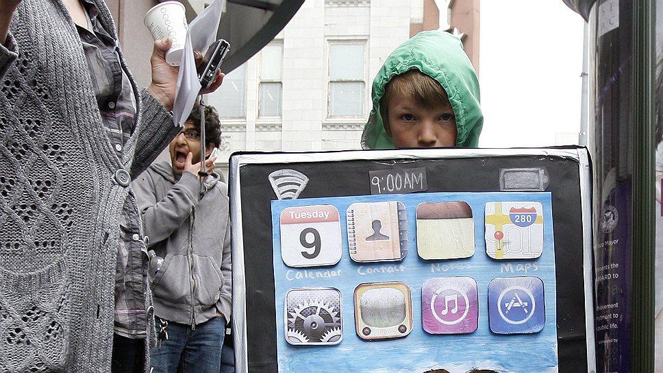 Рост продаж дешевых смартфонов в России напрямую связан с отсутствием роста уровня жизни многих россиян