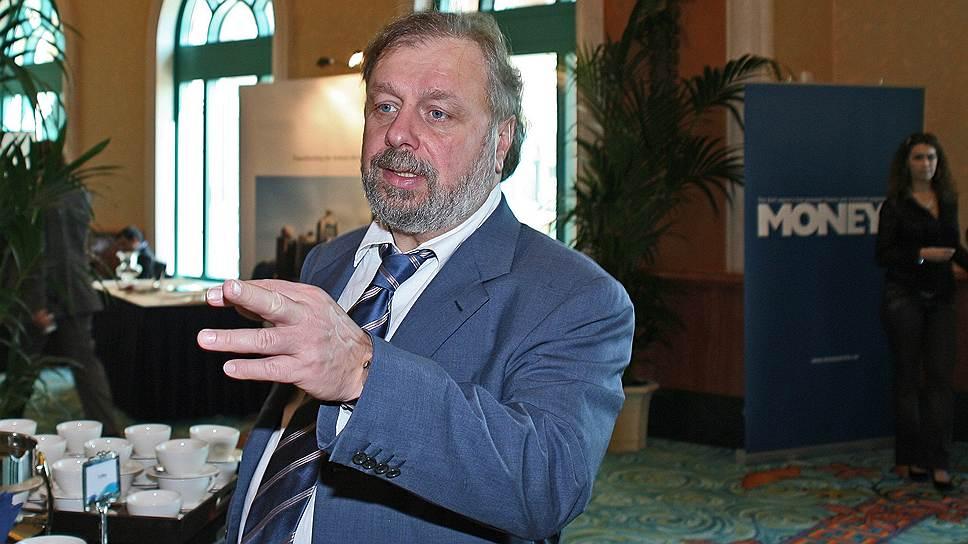 Леонид Лебедев надеется произвести на американских присяжных достойное впечатление