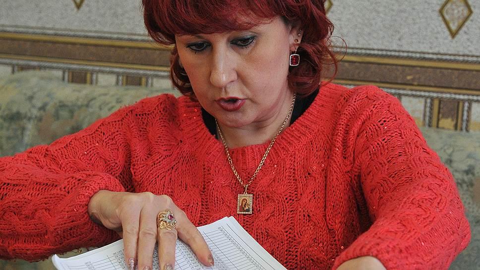 Гульнара Матвеева взяла в кредит почти полтора миллиона рублей, сделала ремонт и съездила в Египет, а сейчас готова заключать договоры уже с последователями «Древпрома»