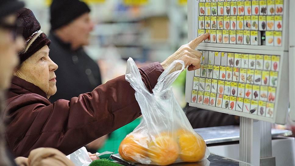 Как торговцы отреагировали на падение рубля