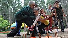 Согласно исследованиям, потребность в загородном отдыхе для детей растет, а вот число лагерей уменьшается