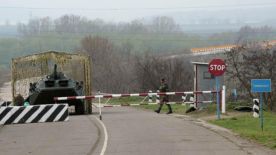 Как живет и на что надеется непризнанное Приднестровье