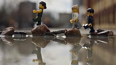 Нечистая сила столицы  / Главный секрет грязи на наших улицах