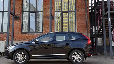 И швед, и нет  / Чего не хватает новому VolvoXC60T5