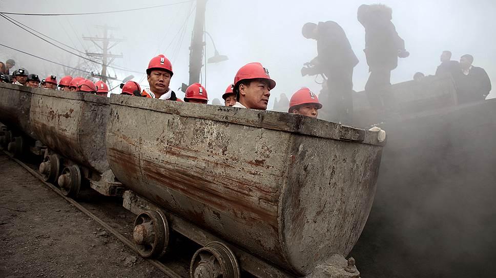 Никакое замедление не помешает Китаю в ближайшие годы стать крупнейшей экономикой мира