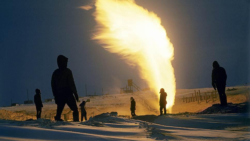 Экспорт газа в Китай подогреет российскую экономику