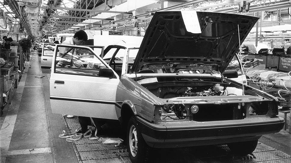 За 30 лет корейские автомобили проделали путь от дешевых копий западных и японских образцов до их серьезных конкурентов