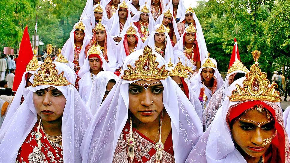 Иностранцам трудно понять индийские традиции, но легко ими восхищаться. Когда речь идет о культуре, а не о регулировании