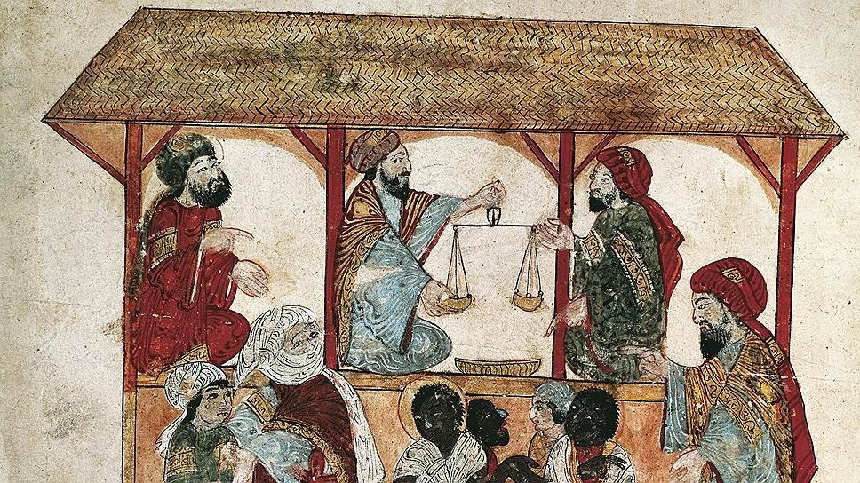 В Средние века трудовая миграция на Ближнем Востоке получила широкое распространение, но была отнюдь не добровольной