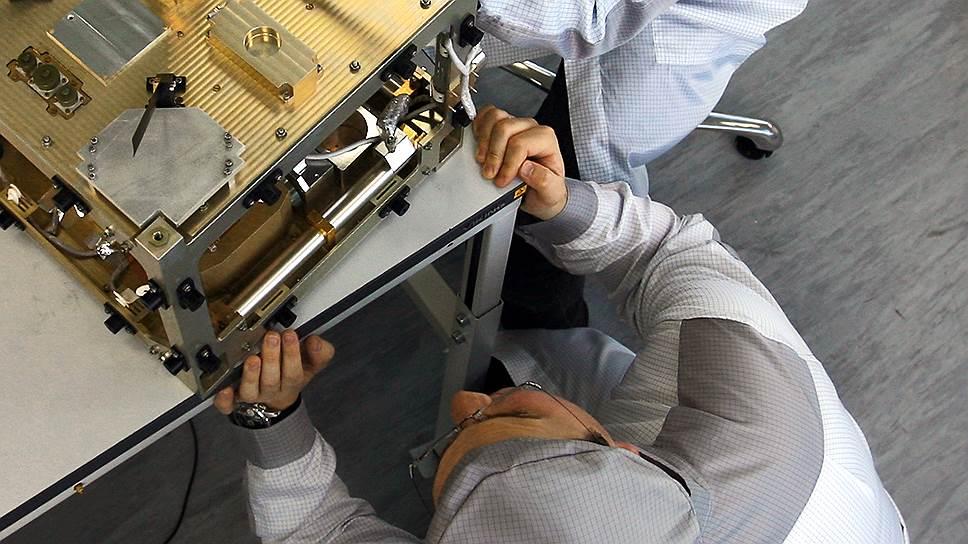 Спутники Dauria Aerospace — размером с коробку из-под обуви и весят всего 10 кг