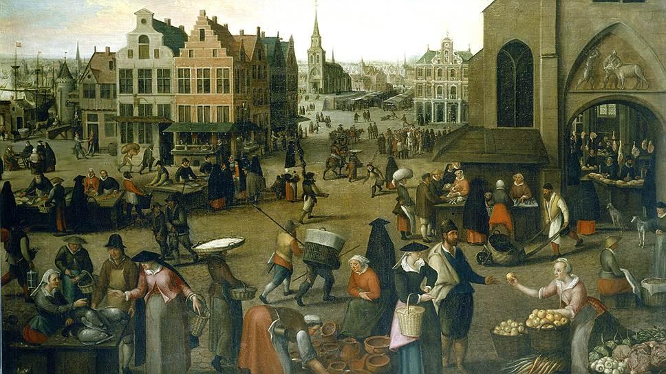 Европейское общество Нового времени с его идеей личной свободы формировалось в городах, поэтому все российские реформаторы пытались в меру своих возможностей и способностей копировать внешние черты городской жизни, не особенно заботясь о содержании