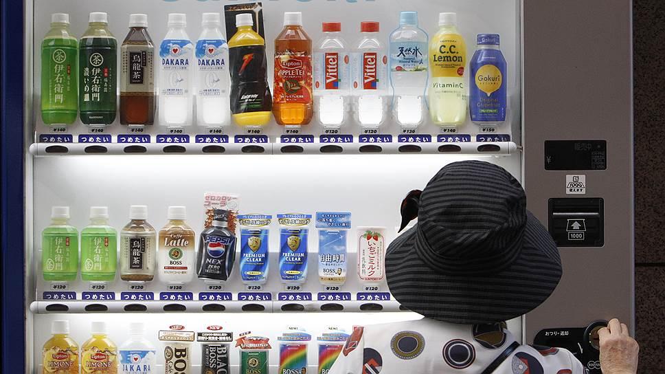 Япония — одна из стран-лидеров автоматизированной торговли